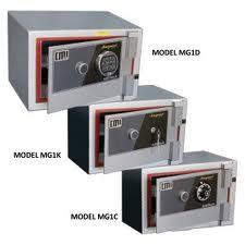 CMI Miniguard safes