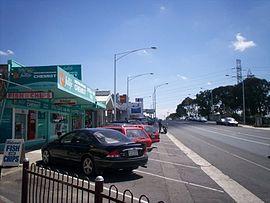 Watsonia shops