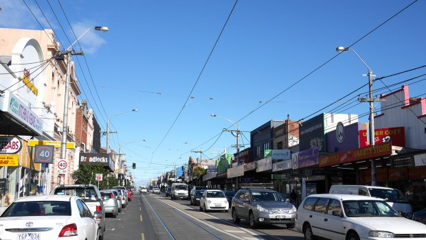 High St Northcote