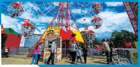 Whittlesea Community Festival